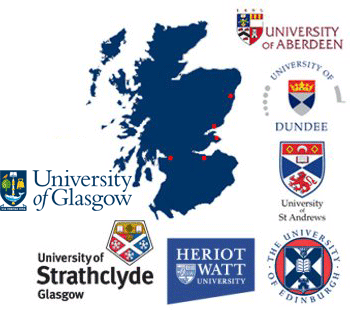 Uni Courses in Scotland. The Shocking Truth.