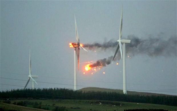Brian Wilson: Energy switch shames Scotland