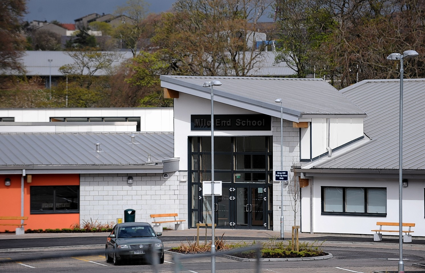 Parents asked to donate paper at cash-strapped Aberdeen school