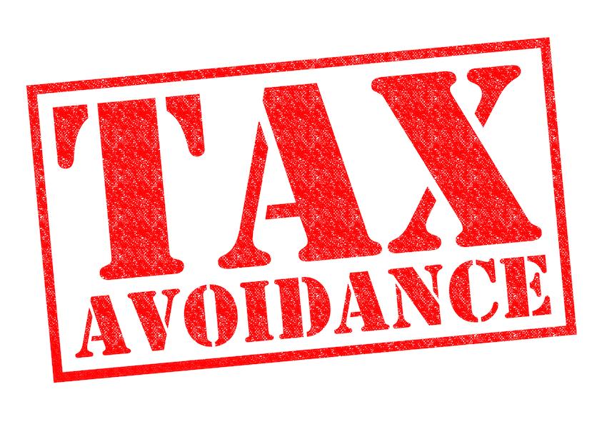 Hypocrisy: The SNP And Tax Avoidance
