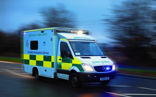 Ambulance service in 'critical condition', union warns