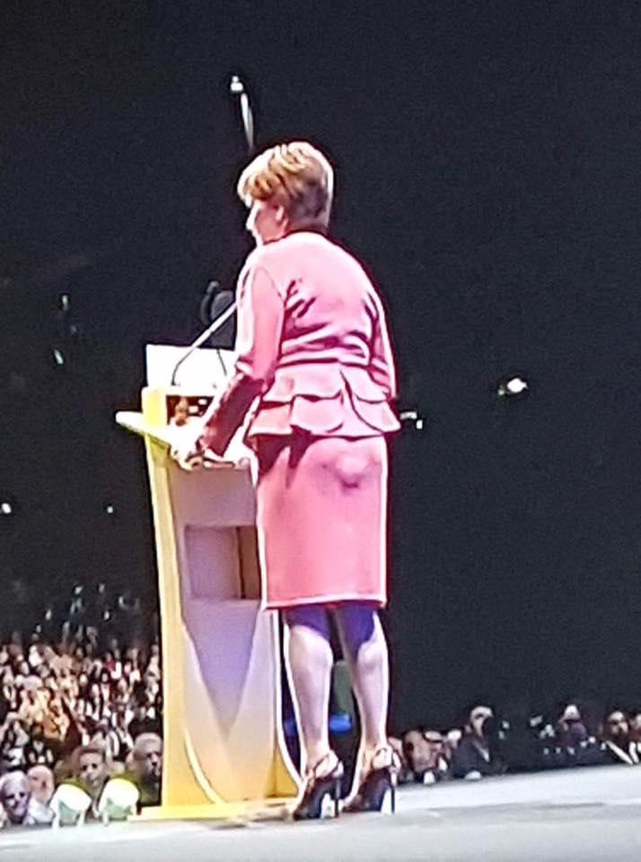 Why the SNP does not speak for Scotland – Pamela Nash