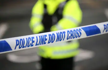 Police Scotland record 'shocking' rise in number of violent crimes